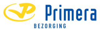 Primerabezorging Logo
